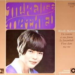 Mathieu Mireille – Same|1966     H832