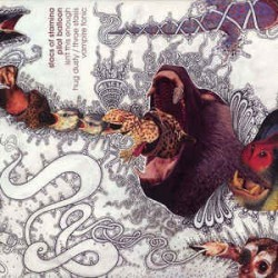 Stacs Of Stamina / Pilot Balloon – Isn't This Enough ...|2003 2nd Rec – 2ND013-Maxi-Single