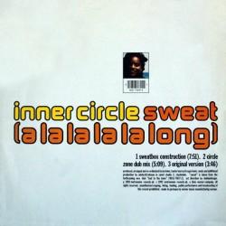 Inner Circle – Sweat (A La La La La Long)  1992 9031-77679-0 -Maxi-Single