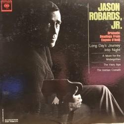 Robards Jason  Jr. – Dramatic Readings From Eugene O'Neill |1974-OL 5900 -Promo