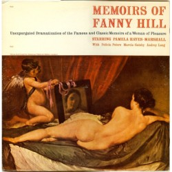 Hayes Pamela -Marshall....– Memoirs Of Fanny Hill |RL5