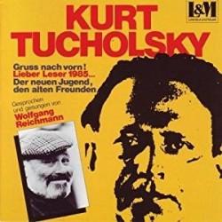 Tucholsky Kurt - Gruss Nach Vorn! | LLP 18601