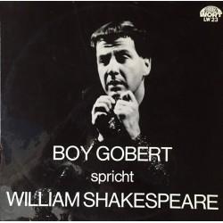 Gobert  Boy – Spricht William Shakespeare | Lebendiges Wort – LW 23