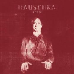 Hauschka – 2.11.14 2015     City SlangSLANG50081LP