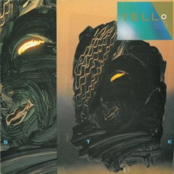 Yello – Stella 1985     Vertigo – 822 820-1
