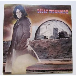 Workman Billy ‎– Billy Workman|1978     Bellaphon	260-07-018