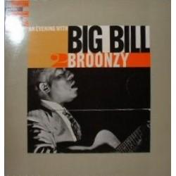 Big Bill Broonzy – An Evening With Big Bill Broonzy|1973 Storyville SLP 143