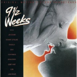 Various ‎– 9½ Weeks - Original Motion Picture Soundtrack|1986 Capitol 7 46722 2 1