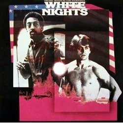 Various ‎– White Nights: Original Motion Picture Soundtrack|1985 Atlantic ‎– 781 273-1