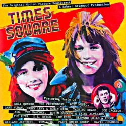 "Various ‎–Soundtrack ""Times Square""