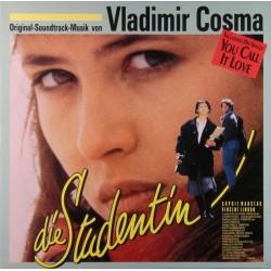 Cosma Vladimir – Soundtrack-Die Studentin|1989 TELDEC – 246 028-1