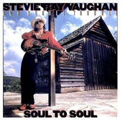 Vaughan Stevie Ray and Double-Trouble|1985 EPC 26441