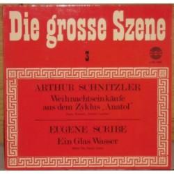 Various – Die Grosse Szene 3 | Amadeo – AVRS 13905