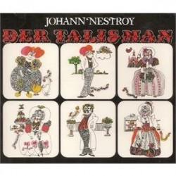Nestroy Johann -Der Talisman|Preiser Records SPR 3153/55-3LP-Box