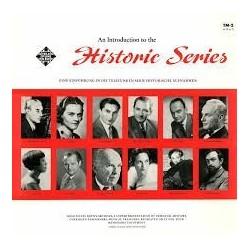 Various – An Introduction to the Telefunken Historic Series| Telefunken – TM-2