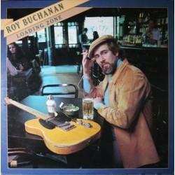Buchanan Roy – Loading Zone|1977 Polydor 2391 295