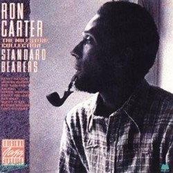 Carter Ron – Standard Bearers - The Milestone Collection|1988   Original Jazz Classics – OJC-6010