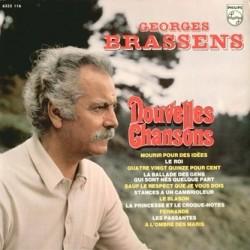 Brassens Georges – Same|Philips – 6332 116