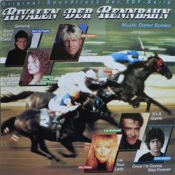 Various – Rivalen Der Rennbahn (Original Soundtrack Der ZDF-Serie) |1989 Hansa – 209 604