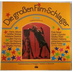 Various-Die großen Film-Schlager 3.Folge| Ariola 86973 XBT