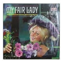 My Fair Lady-Querschnitt des Musicals|Karussell 186018