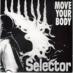 Selector – Move Your Body|1991 ZYX 6525-12  Generic Cover
