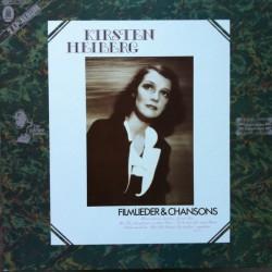 Heiberg  Kirsten – Filmlieder & Chansons |977 EMI Electrola – 178-31 763/64