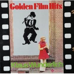 Wunderlich  Klaus – Golden Film Hits |1970    Telefunken – 63 577