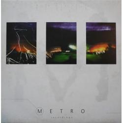Optical – The Shining / Dark Skies|1997  Metro RecordingsMTRR-002