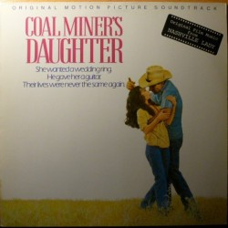 Various ‎– Coal Miner's Daughter: Original Soundtrack |1984      MCA Records ‎– 250 780-1