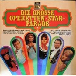 Various-Die Grosse Operetten Star Parade | EMI Electrola-63621