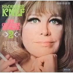 Knef Hildegard – Die Grossen Erfolge 2 1969 Decca SLK 16 577-P