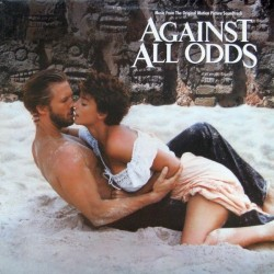 Against All Odds -Original Motion Picture Soundtrack|1984  780 152-1	Germany