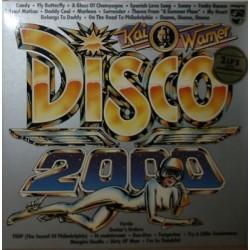 Warner Kai–Chor Und Orchester– Disco 2000 |1977 Philips – 6623110