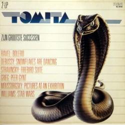 Tomita – Zijn Grootste Successen |1982      RCA – NL-45194