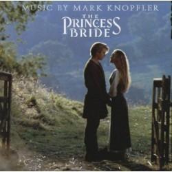 Knopfler Mark – The Princess Bride|1987 Vertigo 832 864-1