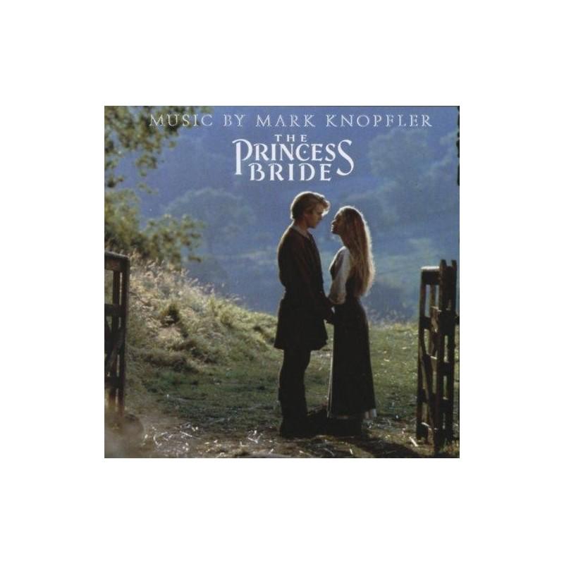 Knopfler Mark – The Princess Bride|1987     Vertigo832 864-1