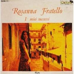 Fratello Rosanna – I Miei Successi|1979 Oxford – OX / 3137