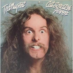 Nugent  Ted – Cat Scratch Fever |1977    Epic – EPC 82010