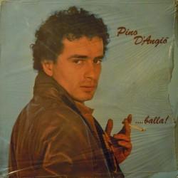 D&8217Angiò Pino – &8230Balla!|1980 Bellaphon 260-07-023