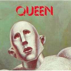 Queen ‎– We Are The Champions / We Will Rock You |1977      EMI ‎– 1C 006-60 045-Single