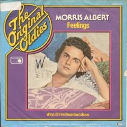 Albert  Morris – Feelings   Metronome – 0030.145 -Single