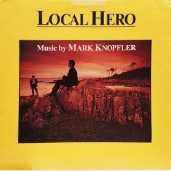Knopfler Mark ‎– Local Hero|1983      	Vertigo	811 038-1