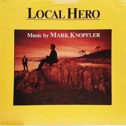 Knopfler Mark – Local Hero|1983      Vertigo811 038-1