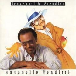 Venditti Antonello – Benvenuti In Paradiso|1991   L 90004-1