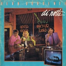 Sorrenti Alan ‎– Di Notte|1980 Teldec 31 891 5 Germany