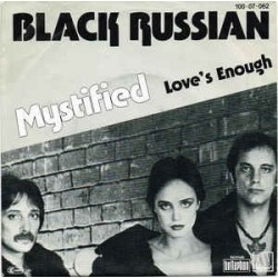 Black Russian– Mystified  1980      Motown – 100▪07▪062 -Single