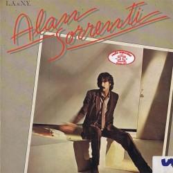 Sorrenti Alan – L.A. & N.Y.|1979  Decca6.23997 AO