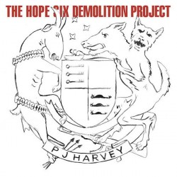 Harvey ‎PJ – The Hope Six Demolition Project|2016 Island Records 4791541