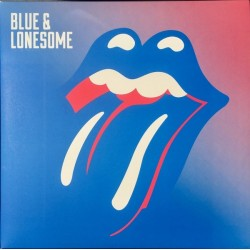 Rolling Stones The – Blue & Lonesome 2016    Rolling Stones Records 571 494-4